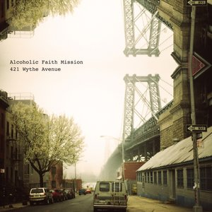 Image for '421 Wythe Avenue - Japanese Edition'