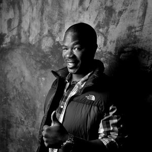 Image for 'Xzibit'