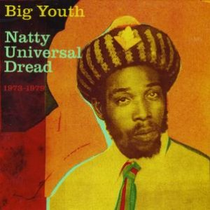 Image for 'Natty Universal Dread 1973-1979'