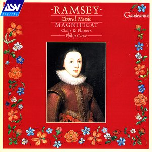 Image for 'Ramsey: Choral Music'