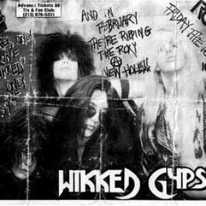 Image for 'Wikked Gypsy'