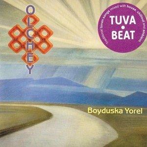 """""""Boyduska Yorel""""的封面"""