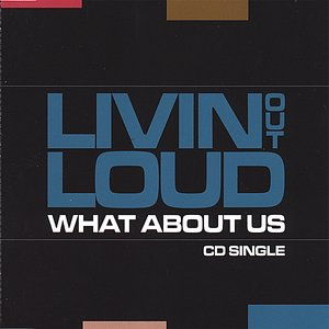 Image for 'What About Us- CD Single'