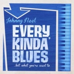 Image for 'Every Kinda' Blues'