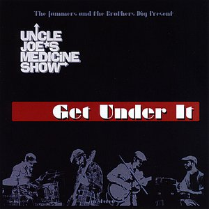 Image for 'Get Under It'