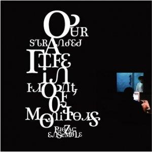 Bild för 'Our Stranded Life in Front of Monitors'