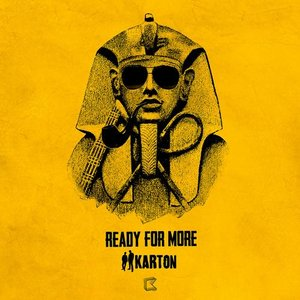 Image pour 'Ready For More'