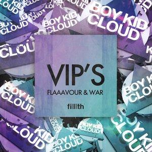 Imagen de 'VIP'S'