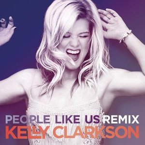 Image for 'People Like Us (Remixes)'