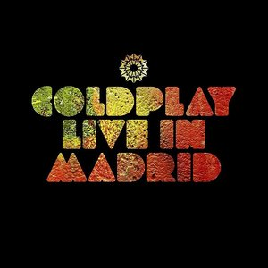 Image pour 'Live In Madrid'