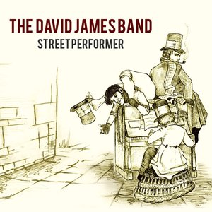 Image for 'Street Performer'
