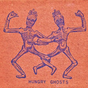 Image for 'Hungry Ghosts ep'