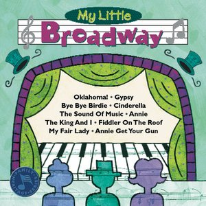 Image for 'My Little Broadway'