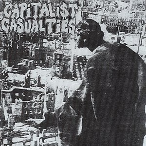 Image for 'Capitalist Casualties'