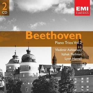 Bild för 'Beethoven:Piano Trios Vol.II'