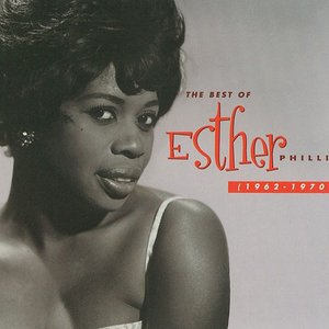 Image for 'The Best of Esther Phillips (1962-1970)'