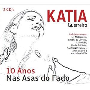 Image for '10 Anos - Nas Asas do Fado'