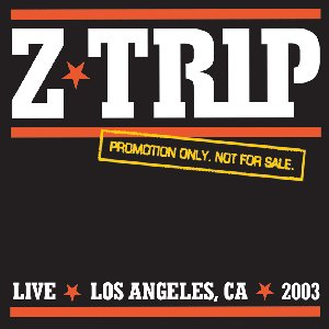 Image for 'Live in Los Angeles, CA 2003'