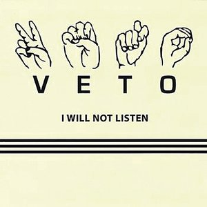 Image for 'I Will Not Listen'