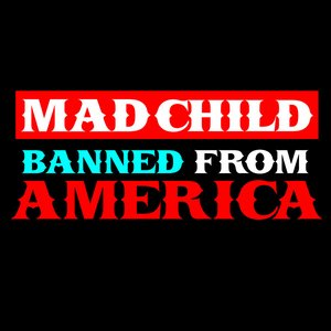 Image for 'Madchild Banned in America EP'