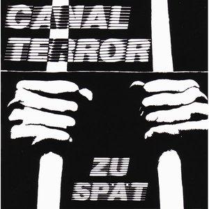 Image for 'Zu spät'
