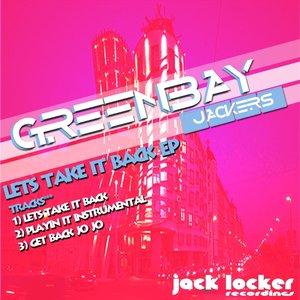 Image for 'Get Back Jo Jo'