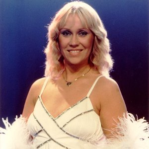 Image for 'Agnetha Fältskog'