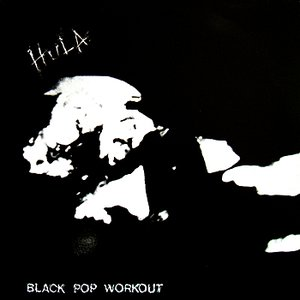 Image for 'Black Pop Workout'