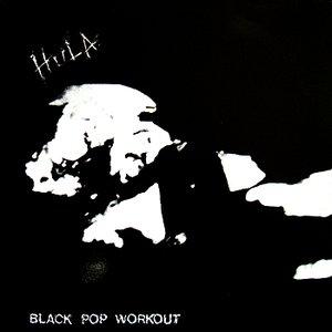 Image for 'Black Pop Workout'
