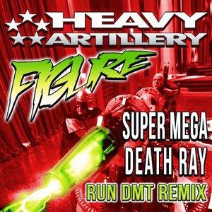 Immagine per 'Super Mega Death Ray'