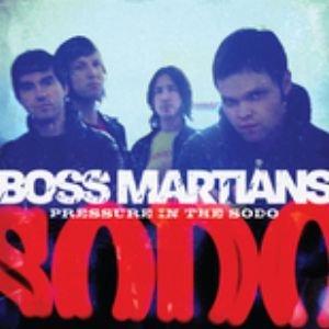 Imagem de 'Pressure In the SODO'