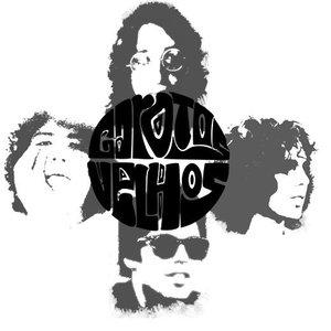Image for 'Garotos Velhos (Demo)'