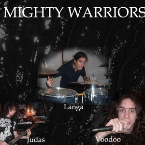 Image for 'Mighty Warriors'