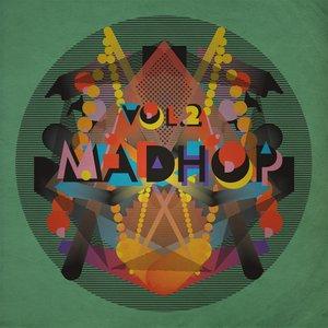 Bild för 'Mad-Hop vol.2'