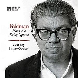 Imagem de 'Morton Feldman: Piano and String Quartet'
