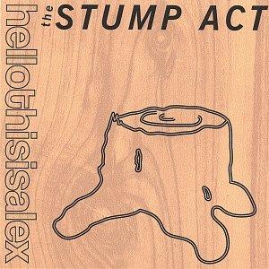 Imagem de 'The Stump Act'