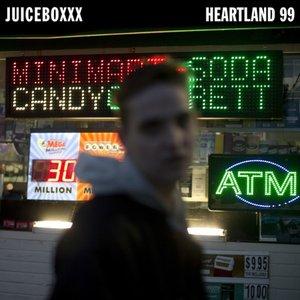 Image for 'Heartland 99'