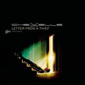 Imagem de 'Letter from a Thief'