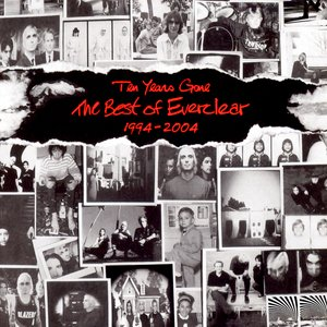 Immagine per 'Ten Years Gone The Best Of Everclear 1994-2004'