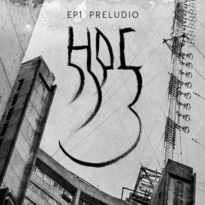 Image for 'EP1 Preludio'