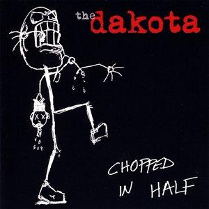 Bild för 'Chopped In Half'