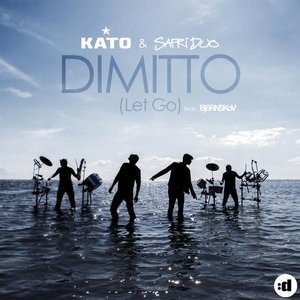 Image for 'Dimitto (Let Go)'