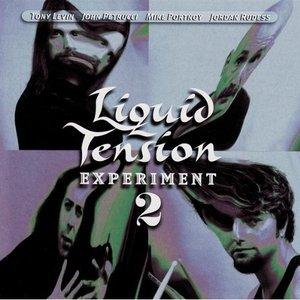 Imagem de 'Liquid Tension Experiment II'