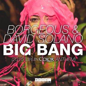 Image for 'Borgeous & David Solano'