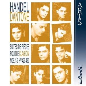 Image for 'Suite II In F Major HV 427: Adagio'