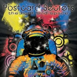 Image for 'Postcard Secrets - The Light and Space EP'
