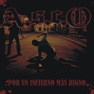 Image for 'Por un infierno más digno'