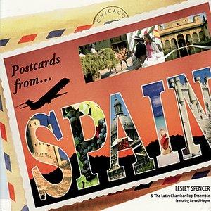 Imagem de 'Postcards From Spain'