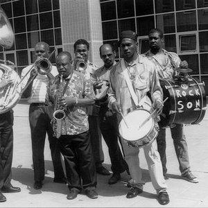 Bild för 'Carlo Jones & the Surinam Kaseko Troubadours'