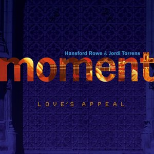 Image for 'Love's Appeal'